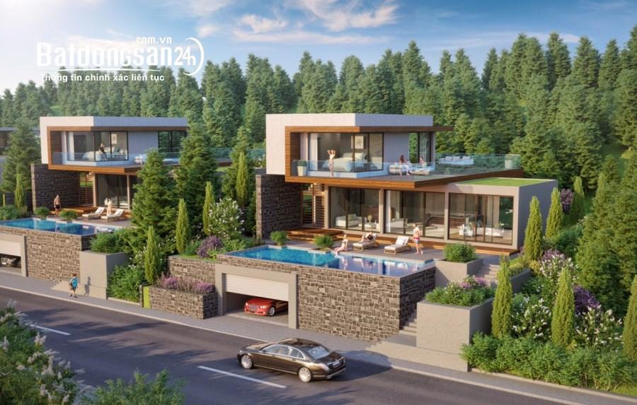 Duy nhất căn BT Legacy giá chỉ 4.3 tỷ - vị trí 2 mặt hồ Thiên Lam - Thanh Tâm