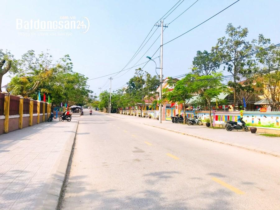 Đất Nền Hướng Tốt Đông Nam P. PHÚ BÀI – Thích Hợp An Cư !!!