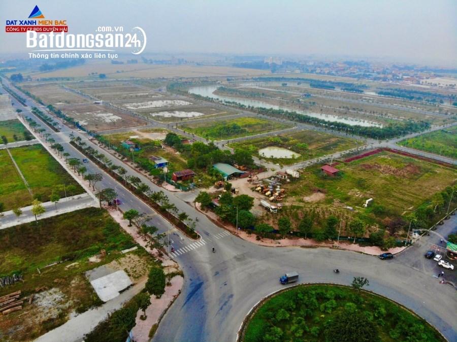 Bán đất nền phân lô Đường Tỉnh lộ 295, Phường Đồng Kỵ, Thị xã Từ Sơn