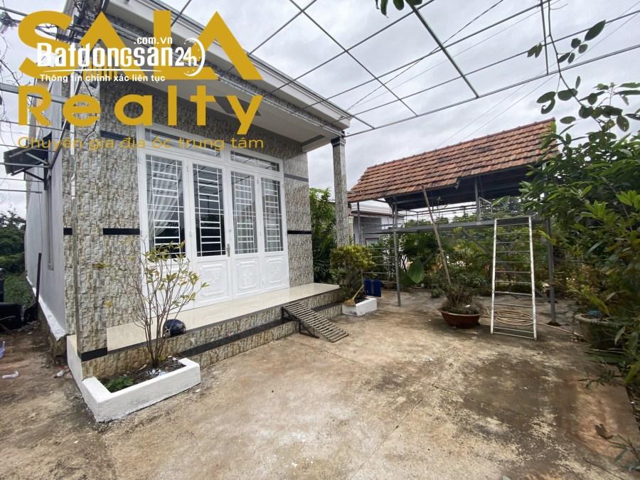Bán nhà (gác lửng nuôi yến) hẻm 434 Y Moan 5 x 35m – Giá 1,25 tỷ