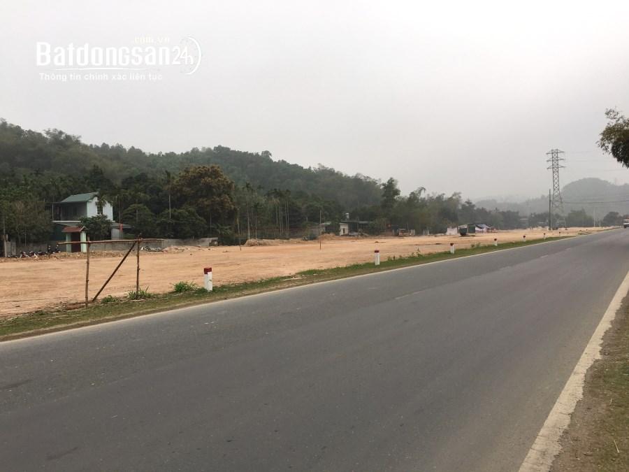 Bán đất nền phân lô Đường Quốc lộ 6, Xã Dân Hạ, Huyện Kỳ Sơn