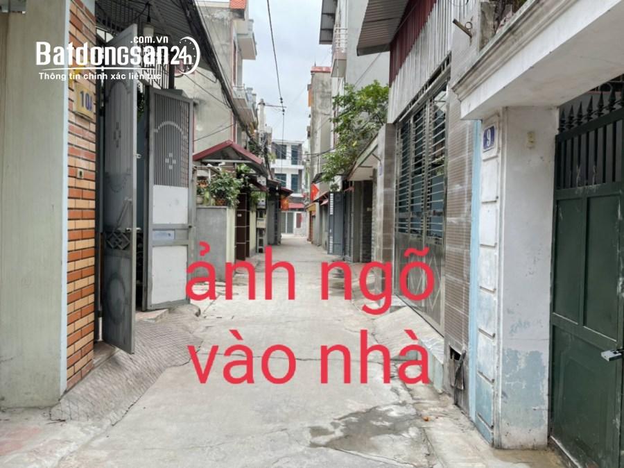 Bán đất Phường Trần Nguyên Hãn, TP - Bắc Giang,