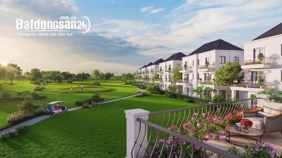 Mở bán 100 nền đẹp nhất Biên Hòa New City, nằm trên đồi cao, view trọn sân golf