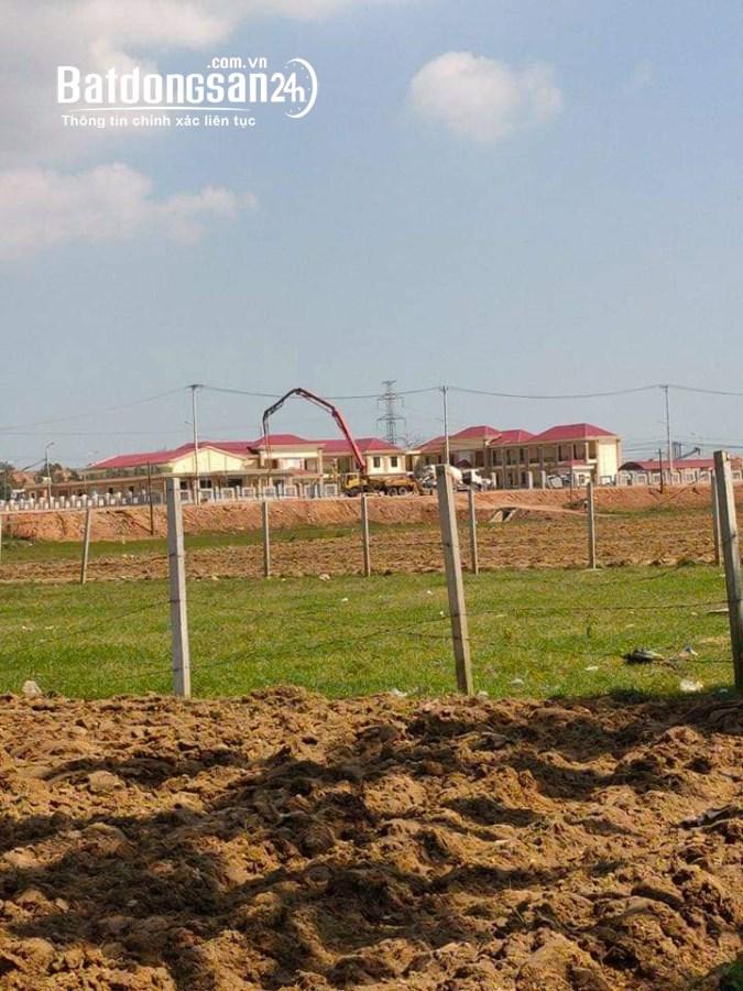 Cần bán lô đất màu thuộc Xã Hòa Nhơn, Huyện Hòa Vang view đẹp đất bằ