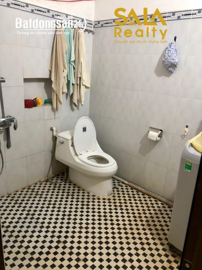 Bán nhà gác lửng hẻm 30 Giải Phóng - Tân Lợi giá 1,9 tỷ