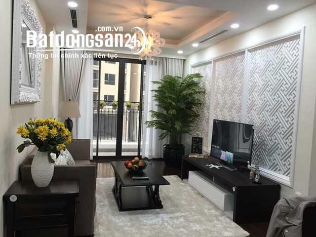Vista Riverside, căn hộ mặt tiền bờ sông Thuận An, giáp với quận 12