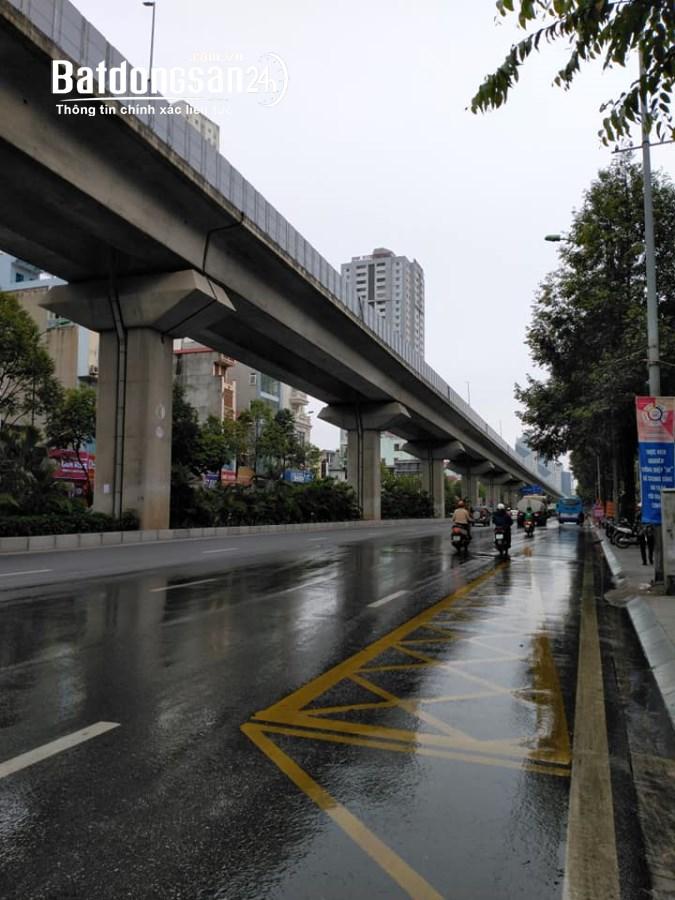 Bán nhà mặt phố Đường Quang Trung, Phường Quang Trung, Quận Hà Đông