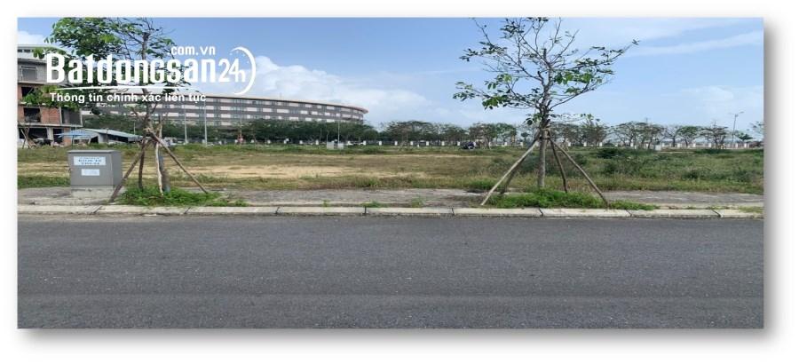 Bán lô đất 105m2 FPT City gần đường Nam Kỳ Khởi Nghĩa