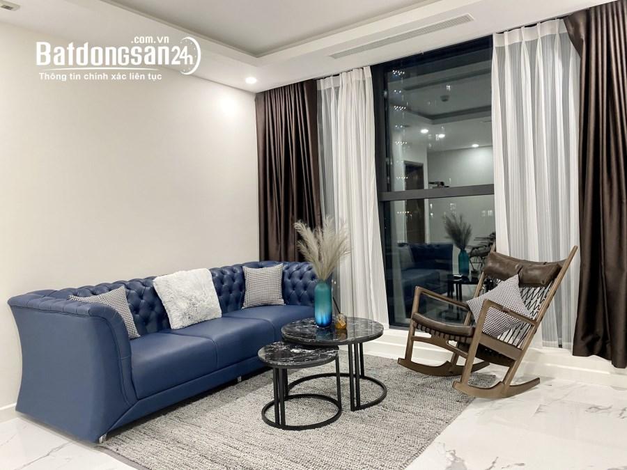 Cho thuê căn hộ chung cư Sunshine CIty KĐT Ciputra căn 75m 2PN full nội thất