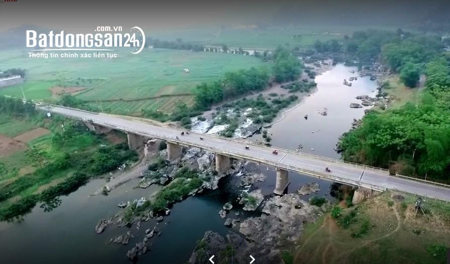 Bán đất Thị trấn Bo, Huyện Kim Bôi,
