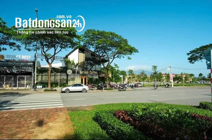 Bán đất mặt tiền Đường Nguyễn Sinh Sắc, Hòa Minh, Liên Chiểu.  Lh 0935.050.622
