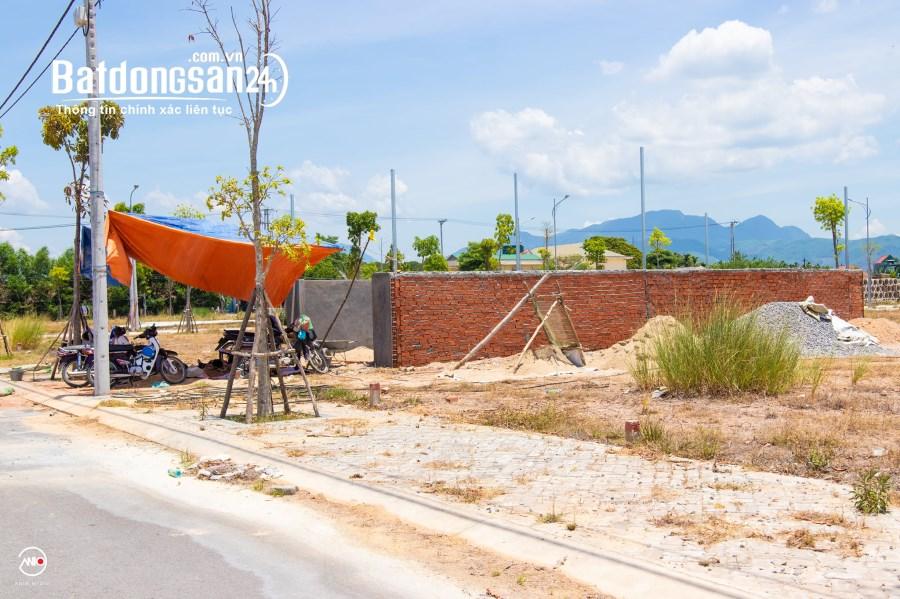 Cần vốn bán gấp 1 lô đất mặt tiền Nguyễn Công Phương( nối dài)