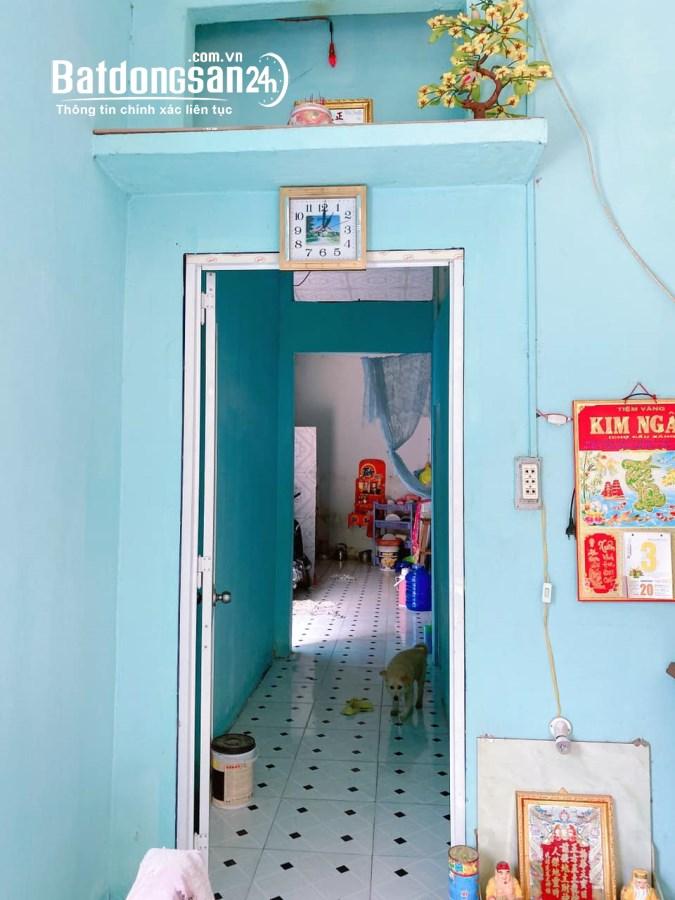 Bán nhà gần Đường Tỉnh Lộ 824, Xã Đức Hòa Hạ, Huyện Đức Hoà chỉ 870tr