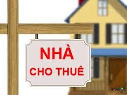 Cho thuê nhà Xã Vĩnh Ngọc, TP Nha Trang