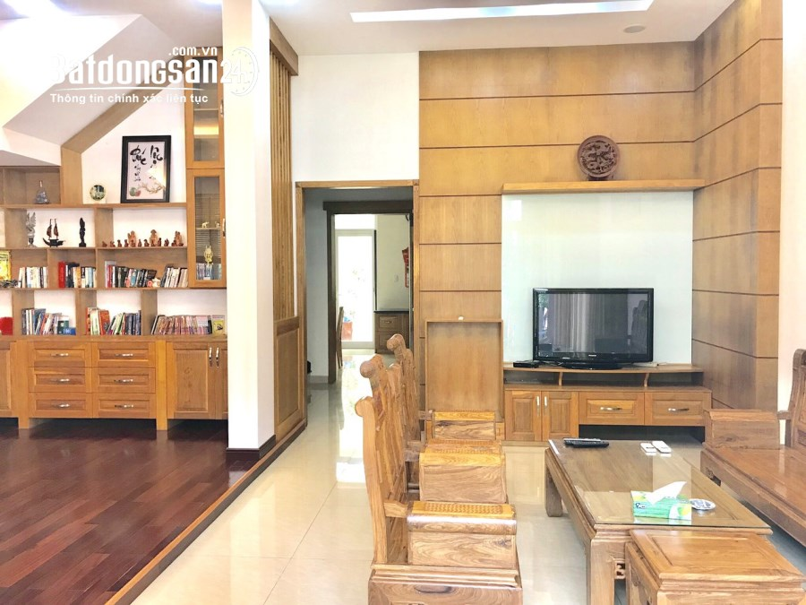 Cho thuê nhà KDC Him Lam Kênh Tẻ, Phường Tân Hưng, Quận 7