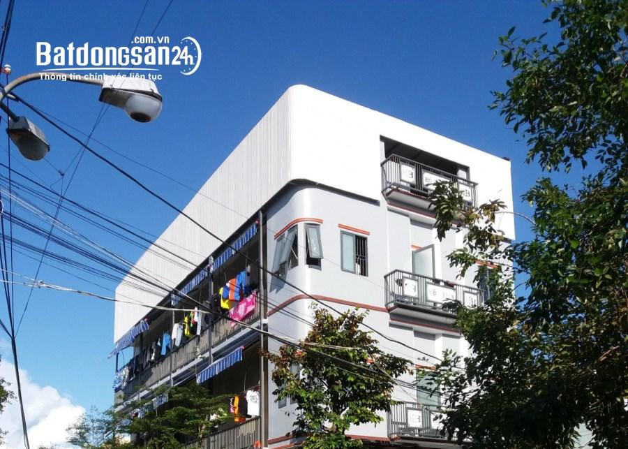 Bán Dãy Trọ 4 tầng 2 mat tiền Phú Lộc ( Thu Nhập 55tr)