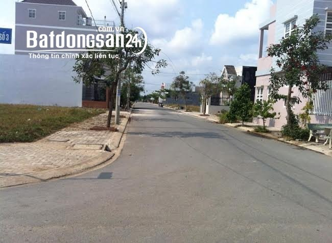thu hồi vốn bán gấp đất MT Quốc lộ 50 Tân Kim, SHR, 700 triệu.