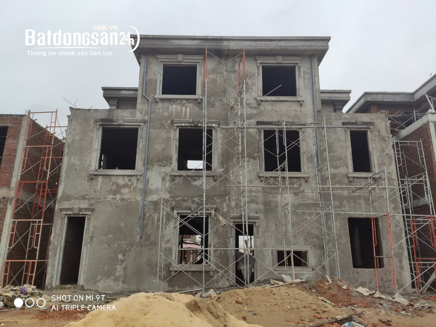 Bán biệt thự, villas Dream Homes Đồng Hới, TP - Đồng Hới