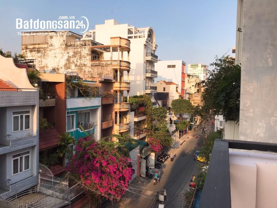Cho thuê căn hộ chung cư Đường Đặng Tất, Phường Tân Định, Quận 1
