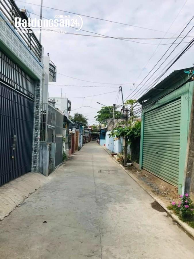 Bán đất Đường Lê Thị Hồng Gấm, Phường 6, TP - Mỹ Tho