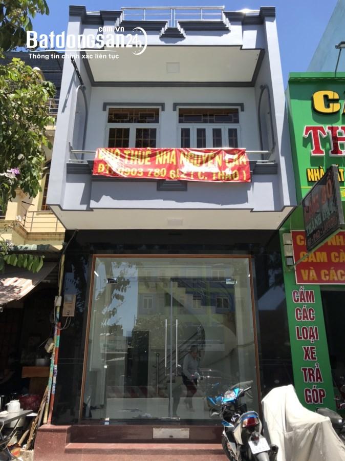 Cho thuê nhà nguyên căn mặt tiền 564 Lê Trọng Tân P Tây Thạnh Q Tân Phú