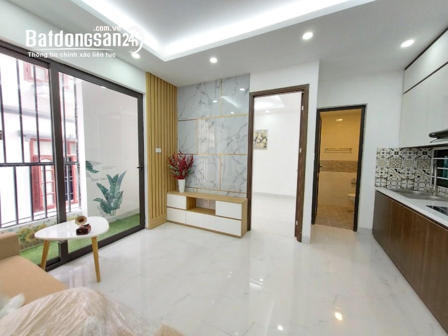 Bán căn hộ chung cư Phường Bạch Mai, Quận Hai Bà Trưng