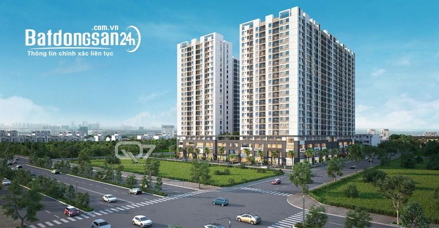10 căn Shophouse cuối cùng Q7 Boulevard đường Nguyễn Lương Bằng, Quận 7, CK 10%