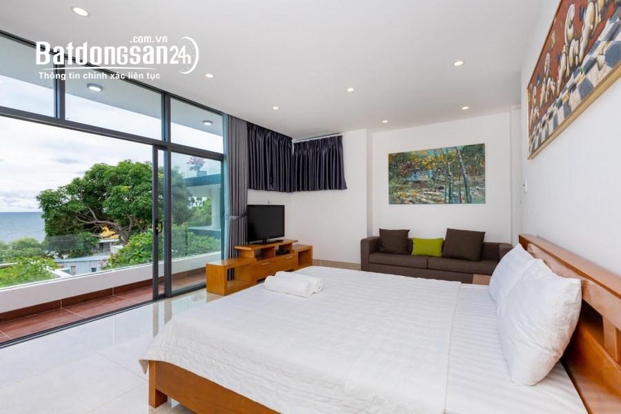 Cho thuê khách sạn cao cấp đường Thùy Vân, Phường Thắng Tam, Tp Vũng Tầu