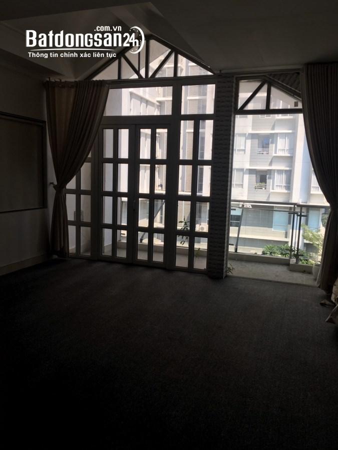 Cho thuê nhà Đường Him Lam, Phường Tân Hưng, Quận 7