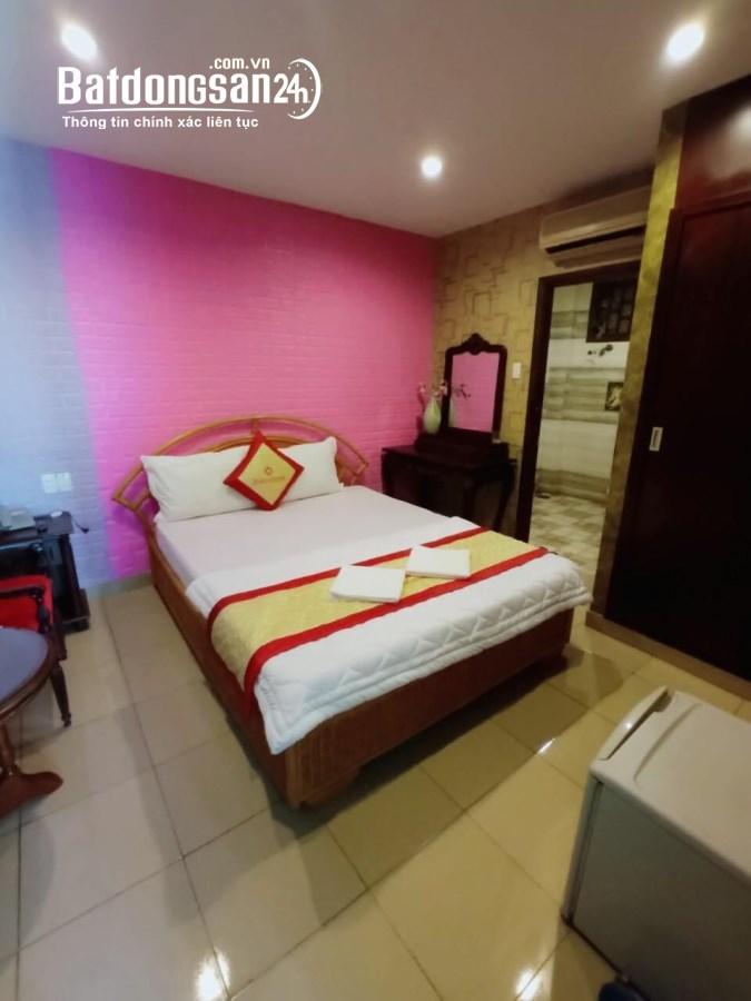 Cho thuê khách sạn 125m2 đường Phan Văn Trị, Phường Thắng Tam. Hướng ĐB