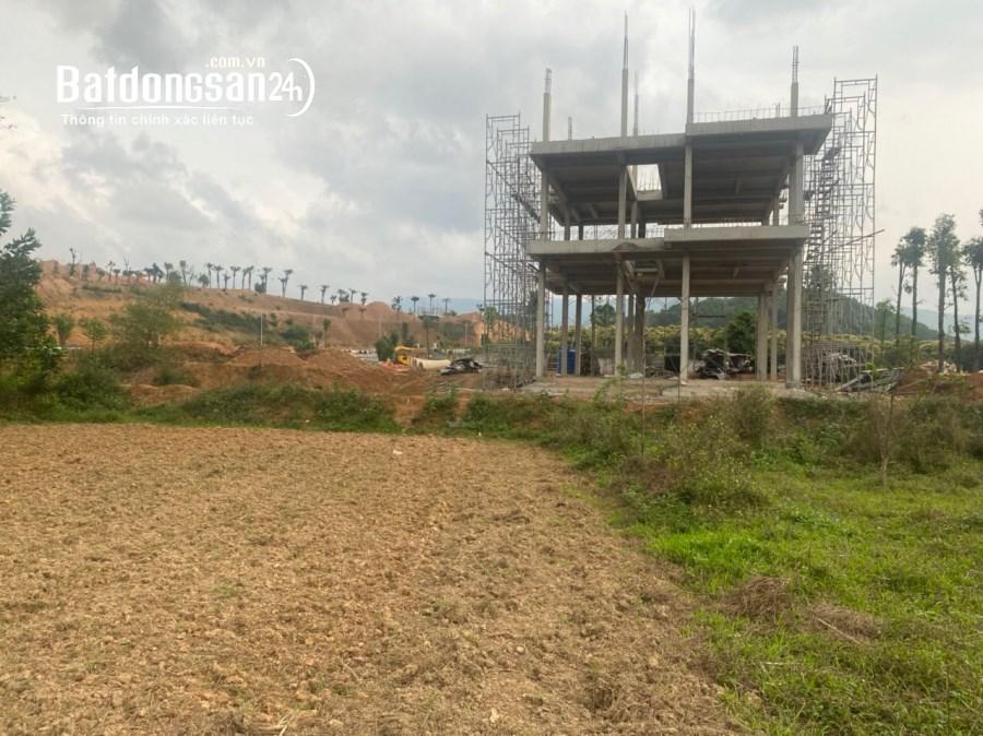 Bán đất Legacy Hill, Xã Nhuận Trạch, Huyện Lương Sơn