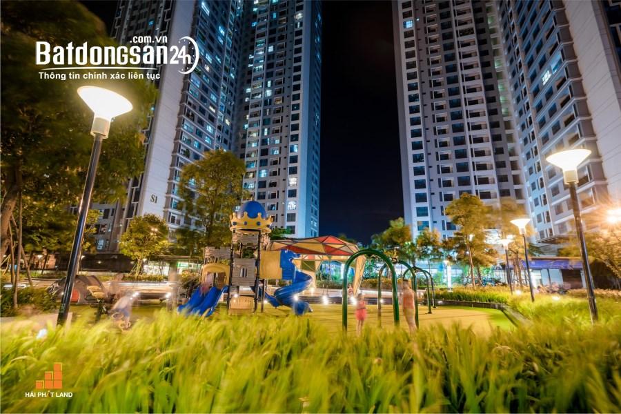Căn hộ 3, 4 ngủ - Duplex 5 ngủ chủ đầu tư đã có sổ đỏ- Đóng 30% nhận nhà - LS 0%