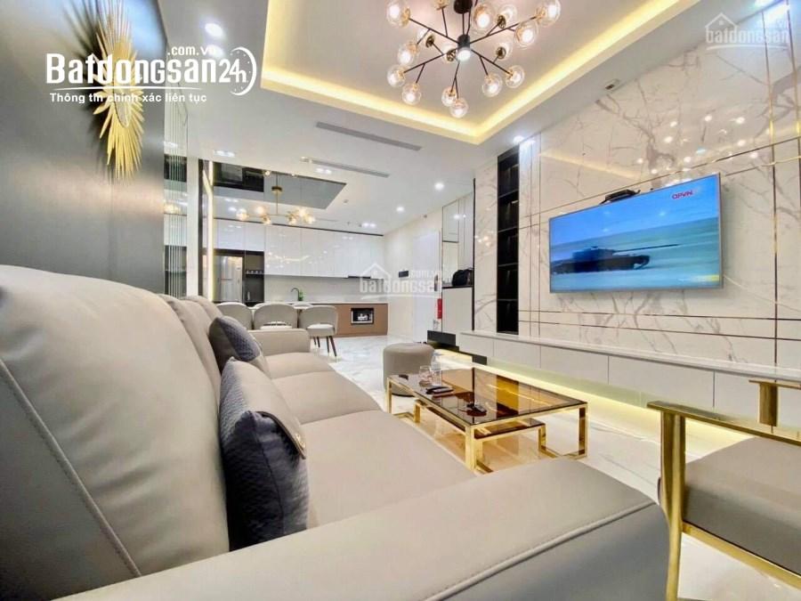 Bán gấp căn góc 3 ngủ tầng trung Vinhomes Skylake 89m2, 4.6 tỷ.LH:0988278034