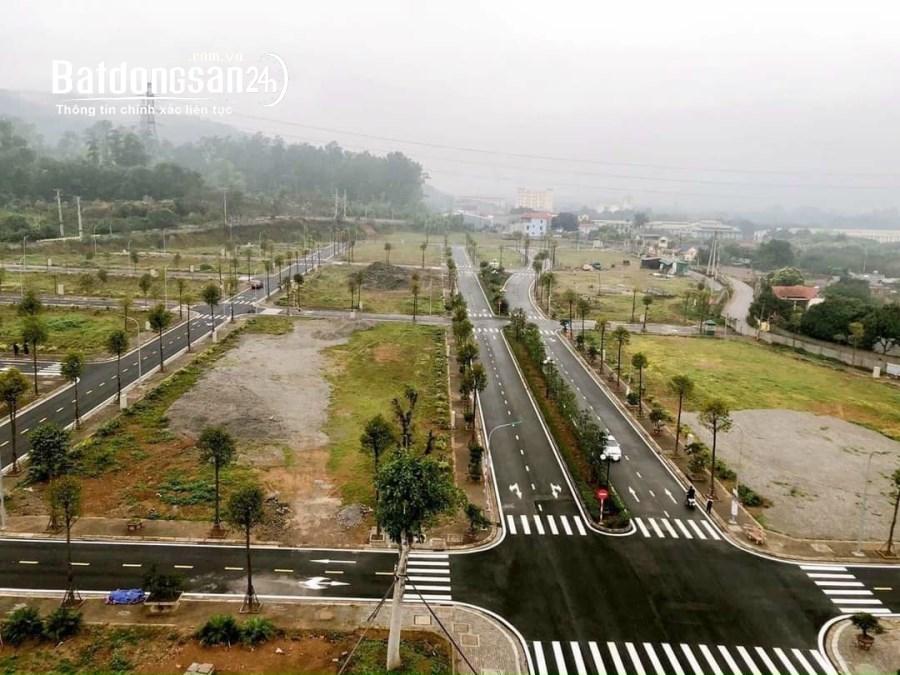 Bán đất nền phân lô Đường 6, TP -  Hoà Bình