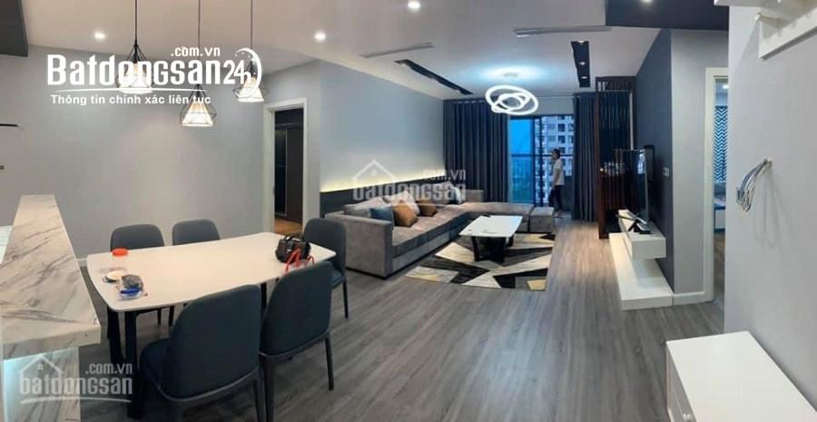 Bán gấp căn hộ Vinhomes Skylake 103m2, 3PN, full nt, giá 5.3 tỷ