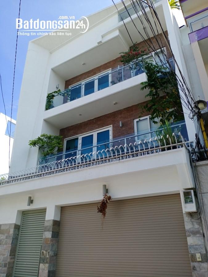 Bán biệt thự, villas Đường Nguyễn Văn Đậu, Phường 6, Quận Bình Thạnh