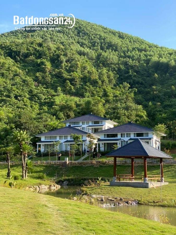 Bán biệt thự, villas Đường Quốc lộ 6, Xã Mông Hóa, Huyện Kỳ Sơn