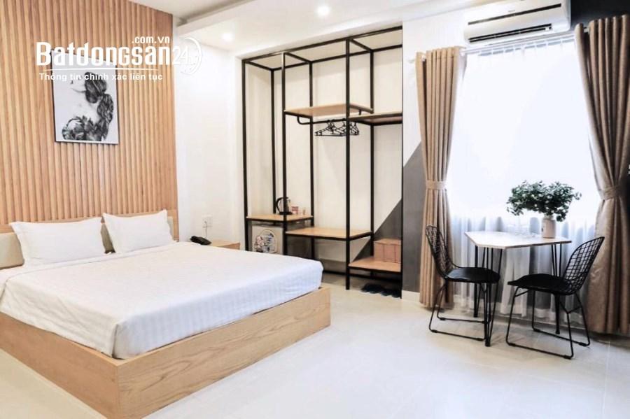 Cho thuê gấp khách sạn Đường Thùy Vân, Phường Thắng Tam, Tp Vũng Tàu.