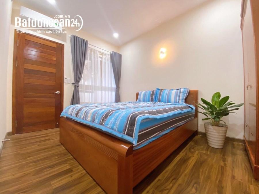 Cho thuê khách sạn 20 phòng đường Phan Văn Trị, Phường Thắng Tam. Hướng Đông Bắc