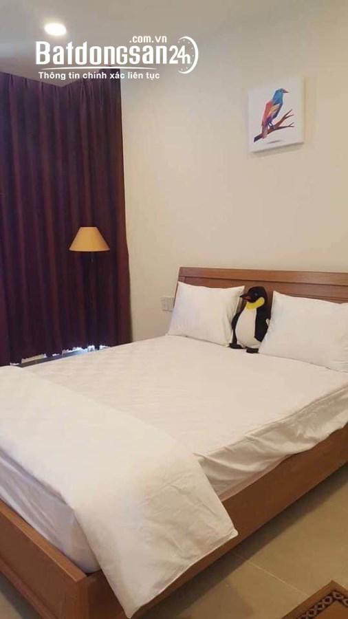 Cho thuê khách sạn 50 phòng đường Phan Văn Trị, Phường Thắng Tam, Tp Vũng Tầu
