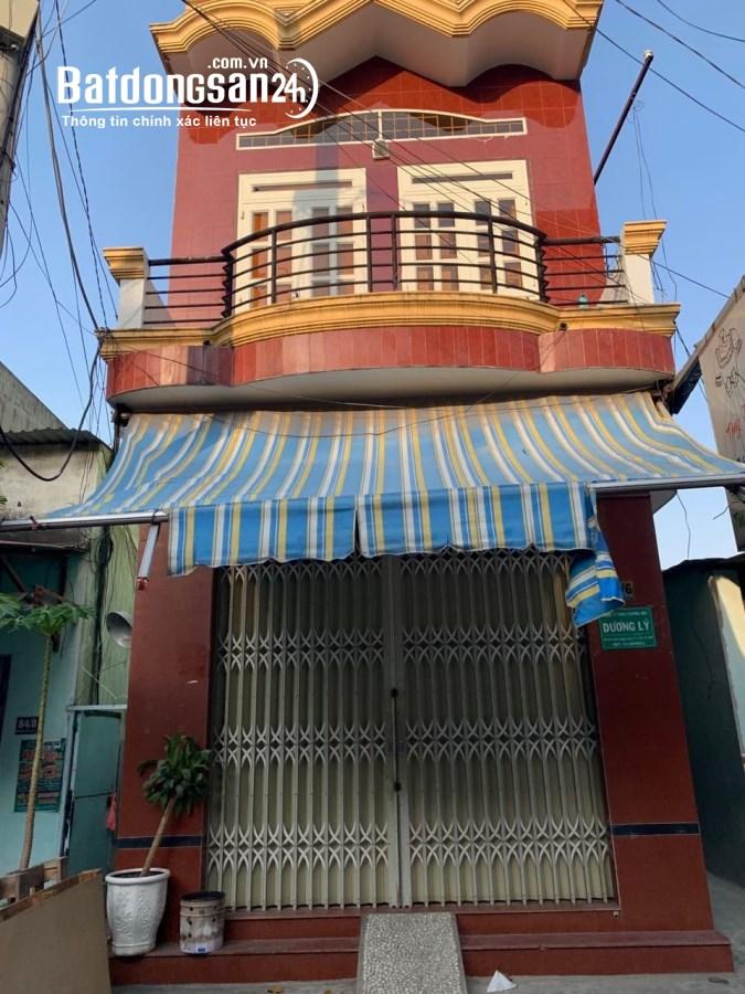 Bán nhà quận 6 thành phố Hồ Chí Minh