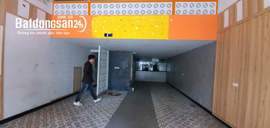 Tổng hợp mặt bằng phố cổ, trung tâm Hà Nội