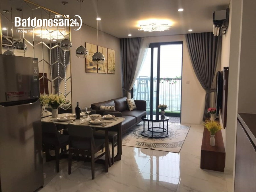 Cho thuê căn hộ chung cư GoldSeason Nguyễn Tuân 2-3 Ngủ Đủ Đồ