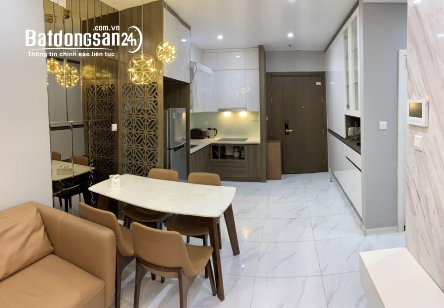 Cho thuê căn hộ chung cư Mỹ Đình Pearl - 2 Ngủ Đủ Đồ Full 12Tr L/H: 0977656484