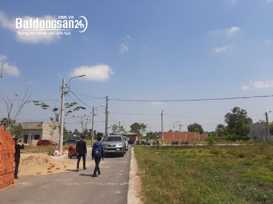 Bán nhà mặt phố Đường Đinh Đức Thiện, Xã Bình Chánh, Huyện Bình Chánh