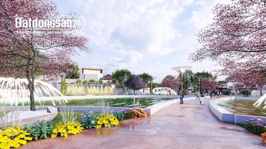Bán đất nền khu liên thôn Đường Lý Thường Kiệt, Phường Lộc Phát, Tp Bảo Lộc