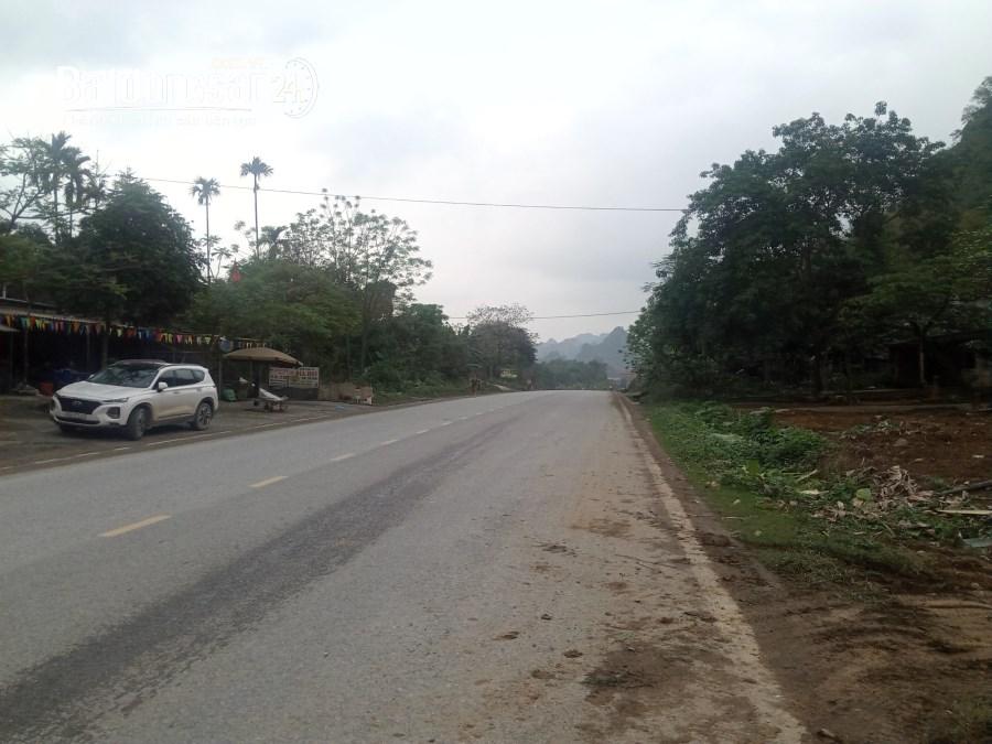 Bán đất Đường Hồ Chí Minh, Xã Cao Dương, Huyện Lương Sơn