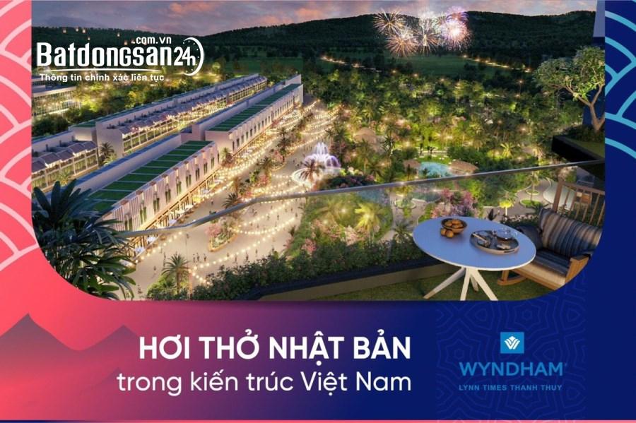 Căn hộ khoáng nóng 5 sao Wyndham Thanh Thủy, Đường Tỉnh Lộ 317, Huyện Thanh Thuỷ