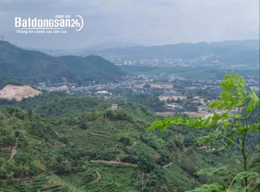 Bán đất Xã Thung Nai, Huyện Cao Phong