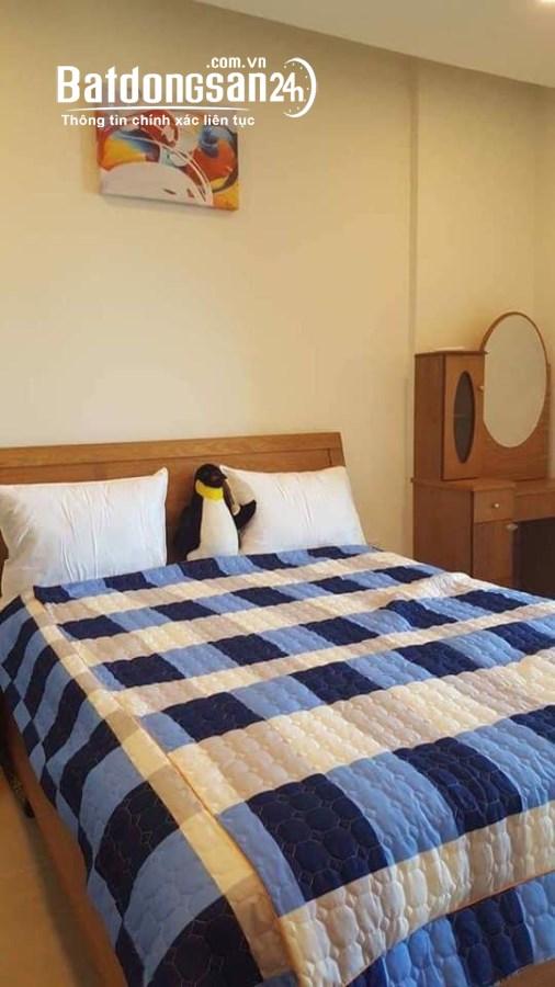 Cần cho thuê khách sạn 33 phòng đường Hạ Long, Phường 1, Tp Vũng Tàu